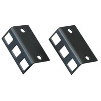 1U RACK STRIPS PAIR