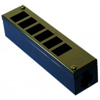 6 Way LJ6C POD Module Data Box