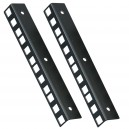 4U RACK STRIPS, FOR USE IN ALL RACKMOUNTING EQUIPMENT