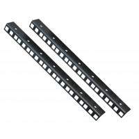 7U RACK STRIPS PAIR