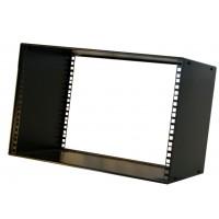 7u 19 inch stackable cabinet 300mm deep