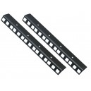 5 U RACK STRIPS