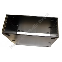 3U 19 inch stackable cabinet 500mm deep