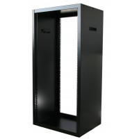 24u Rack cabinet 19 inch 435mm deep