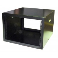 7u 19 inch Robust cabinet 600mm deep