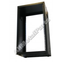 16u 19 inch rack cabinet  535mm deep