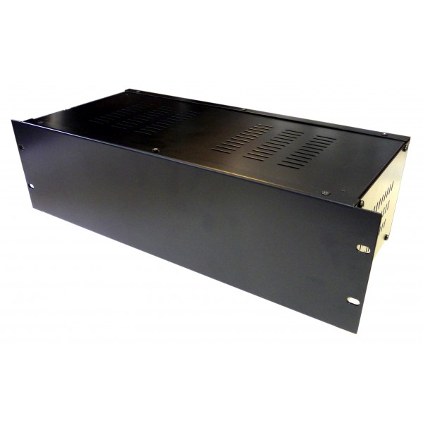 Rack Mount Enclosures : U inch mm rack mount enclosure chassis case with