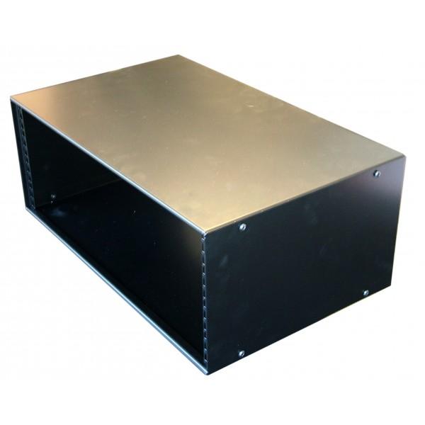 4u 19 Inch Rack Cabinet 300mm Deep With Flat Top