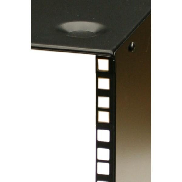 9u 19 Inch Stackable Cabinet 300mm Deep Allmetalparts