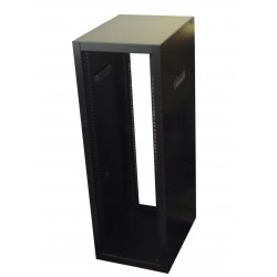 "28u 10.5"" Half rack cabinet  435mm deep"