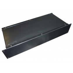 2U 19 inch 200mm rack mount enclosure chassis case