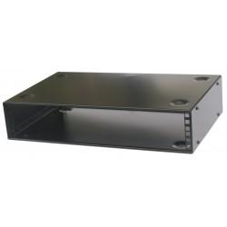 2u rack cabinet 19 inch Stackable 200mm deep