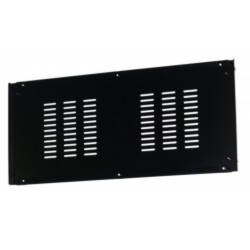 19 inch rack mount 300mm vented chassis top only