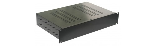 300mm deep Rack Enclosure Boxes