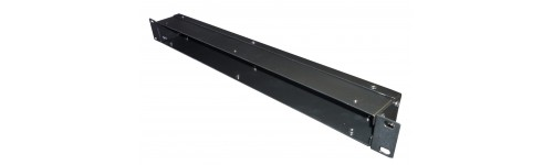 150mm Rack enclosure chassis back box