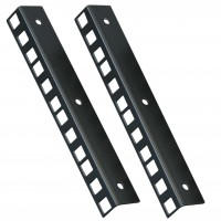 4 U RACK STRIPS PAIR