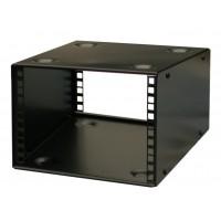 4U 9.5 inch Half-Rack 300mm Stackable Rack Cabinet