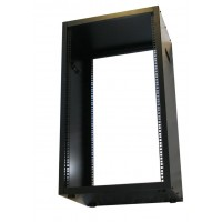 20u 19 inch rack cabinet  535mm deep