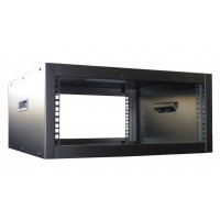 4u 19 inch rack cabinet 535mm deep