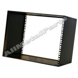 9u 19 inch stackable cabinet 300mm deep