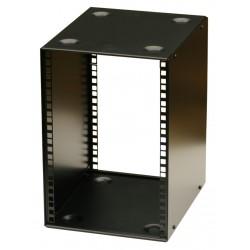 8U 10.5 inch Half-Rack 200mm Stackable Rack Cabinet